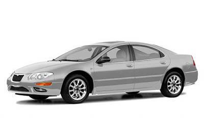 Fuse Box Diagram Chrysler 300M (1999-2004)Fuse-Box.info