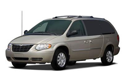 Fuse Box Diagram Chrysler Town & Country (2001-2007)Fuse-Box.info