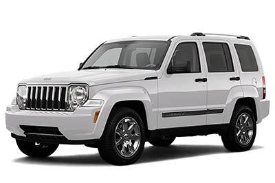 Fuse Box Diagram Jeep Liberty / Cherokee (KK; 2008-2013)Fuse-Box.info