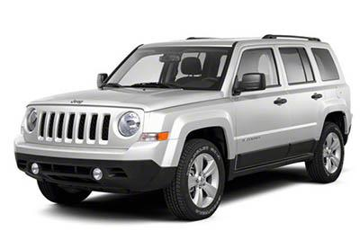 Fuse Box Diagram Jeep Patriot (MK74; 2007-2017)Fuse-Box.info
