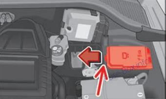 Seat ibiza mk j u c fuse box diagram