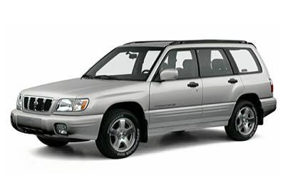 Fuse Box Diagram Subaru Forester (SF; 1997-2002)Fuse-Box.info