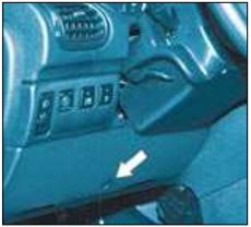 Fuse Box Diagram Peugeot 206 1999 2008