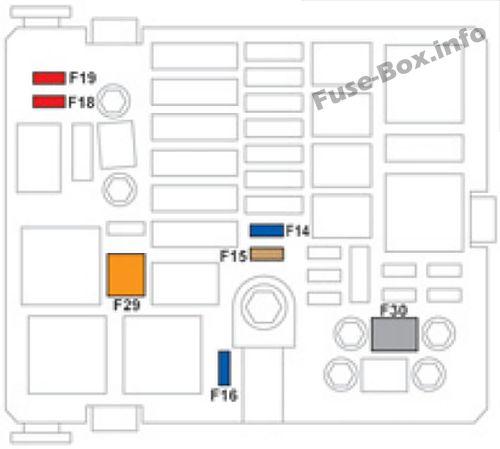 fuse box diagram  u0026gt  citro u00ebn c