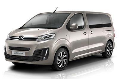 Fuse Box Diagram Citroën SpaceTourer (2016-2019-..)Fuse-Box.info