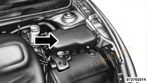 dodge dart fuse box diagram 2014 dodge dart fuse box