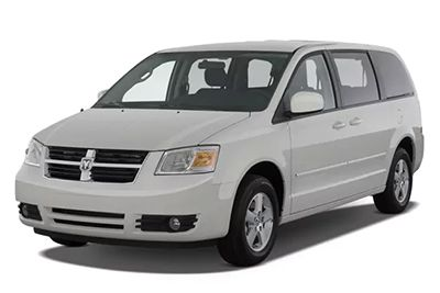 fuse box diagram: dodge grand caravan (2008-2010)