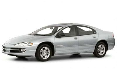Fuse Box Diagram Dodge Intrepid (1998-2004)Fuse-Box.info
