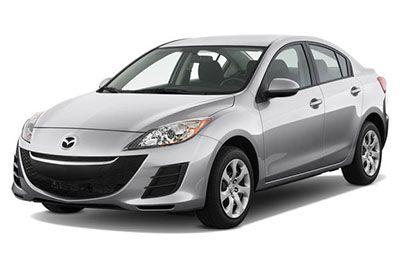 Fuse Box Diagram > Mazda 3 (BL; 2010-2013)
