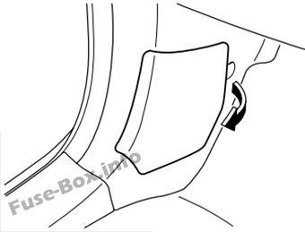 Mazda 3 Bmbn 20142019 < Fuse Box Diagram. Fuse Box In Engine Partment. Mazda. 2010 Mazda 3 Engine Compartment Diagram At Scoala.co