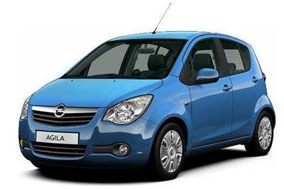 Remarkable Opel Vauxhall Agila B 2008 2014 Fuse Box Diagram Wiring Database Wedabyuccorg