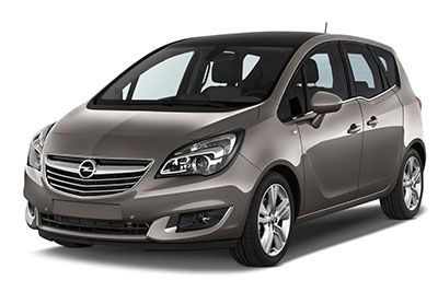 Fuse Box Diagram Opel Vauxhall Meriva B 2011 2017