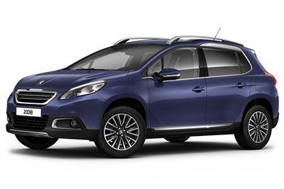 Fuse Box Diagram > Peugeot 2008 (2013-2018)