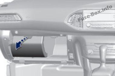 peugeot 308 (t9; 2014-2018-..) peugeot v clic fuse box peugeot 307 sw fuse box layout