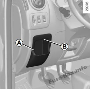 Renault Master Iii 2010 2018 Fuse Box Diagram