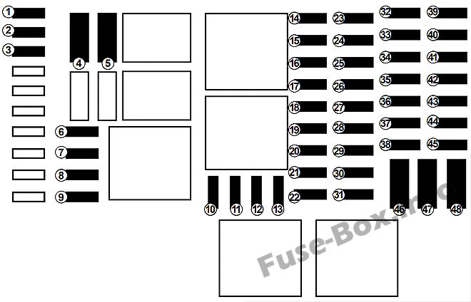 Assignment Of The Fuses 2015 2016: Renault Trafic Glow Plug Wiring Diagram At Freddryer.co