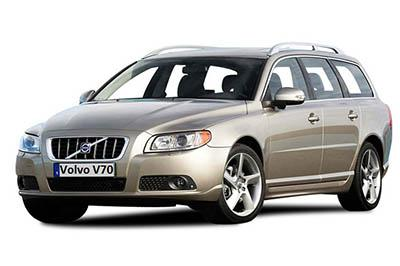 fuse box diagram: volvo v70 / xc70 (2008-2010)