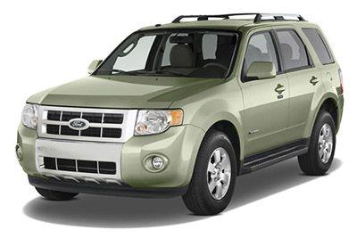 Fuse Box Diagram Ford Escape Hybrid 2011 2012