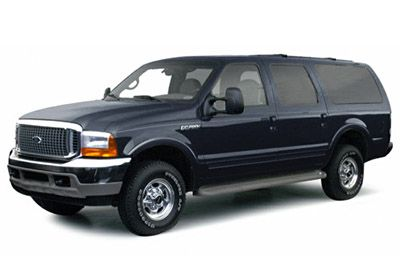 Fuse Box Diagram Ford Excursion 2000 2005