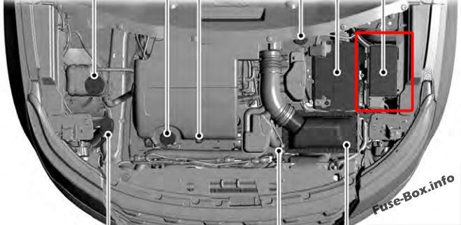2016: 96 Ford Explorer Engine Diagram At Jornalmilenio.com