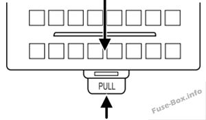 Fuse Box Diagram Ford F 150 2004 2008