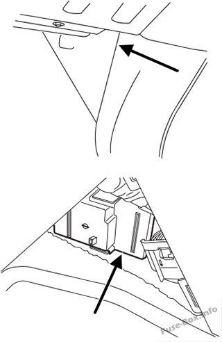 F 550 2013 2015 Fuse Box Diagram