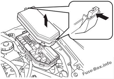 2006 honda civic hybrid engine diagram fuse box    diagram     gt     honda       civic       hybrid     2012 2015   fuse box    diagram     gt     honda       civic       hybrid     2012 2015