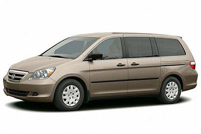 Fuse Box Diagram Honda Odyssey Rl3 Rl4 2005 2010