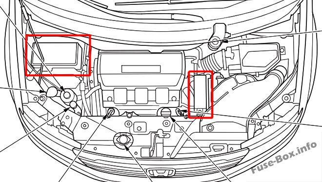 2012 honda ridgeline wiring diagram