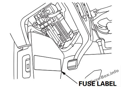 Honda Odyssey (RL5; 2011-2017)