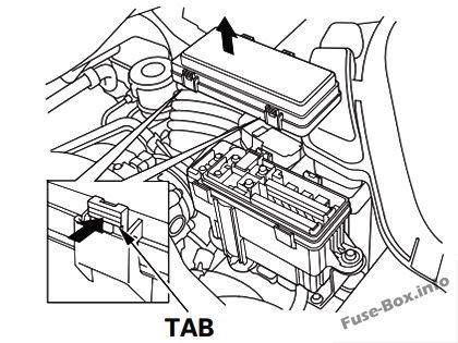 honda crv fuse box diagram 1999 with Secondary Fuse Box Honda Odyssey on 94 Honda Civic Fuel Pump Relay Location also Ford Ranger Radio Wiring Diagram additionally A60441tespeedsensorset besides 91 Crx Main Relay Location in addition 2004 Honda Accord Engine Diagram.