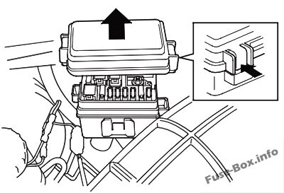 2003 honda accord under dash fuse box with 2017 Honda Ridgeline Fuse Box Diagram 42 on Where Is Flasher Unit Located On 1994 likewise 1992 Honda Prelude Air Conditioner Electrical Circuit And Schematics further 2000 Pontiac Grand Prix Fuse Box Location likewise Fuse Box On A 1997 Jeep Wrangler together with Showthread.