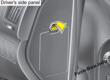 fuse box hyundai elantra 2010 fuse box hyundai accent 2009 fuse box diagram > hyundai elantra (hd; 2007-2010 #12