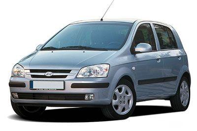 Fuse Box Diagram > Hyundai Getz (2002-2005)