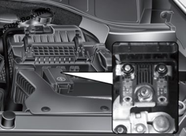 Hyundai Santa Fe Sport DM NC 2015 2018