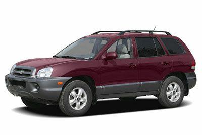 Hyundai Santa Fe (SM; 2001-2006) < Fuse Box diagram