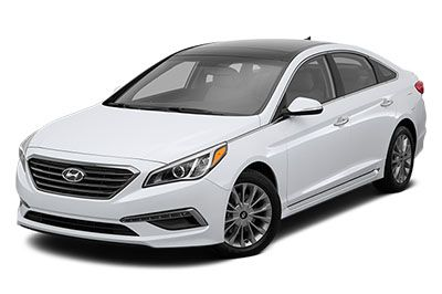 Fuse Box Diagram Hyundai Sonata (LF; 2014-2019)