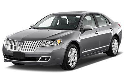 Fuse Box Diagram Lincoln Mkz Hybrid 2011 2012