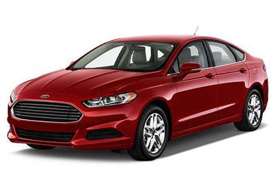 Fuse Box Diagram > Ford Fusion (2013-2016)