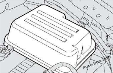 Fine Fiat Linea 2007 2016 Fuse Box Diagram Wiring 101 Cularstreekradiomeanderfmnl