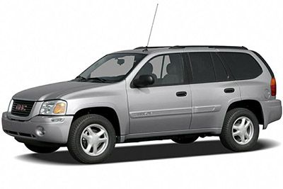 Fuse Box Diagram Gmc Envoy 2002 2009