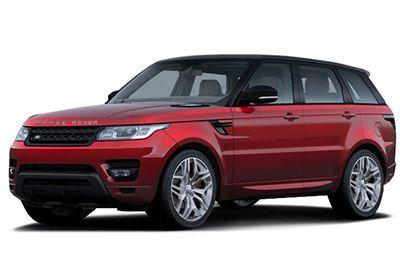 Fuse Box Diagram Land Rover Range Rover Sport (2016-2019)