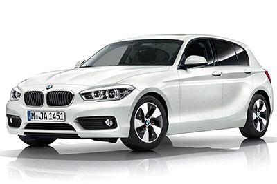 BMW 1-Series (F20/F21; 2012-2017) < Fuse Box diagram