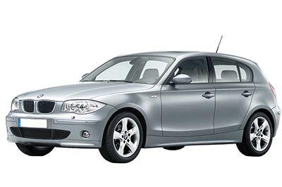 Fuse Box Diagram BMW 1-series (E81/E82/E87/E88; 2004-2013)