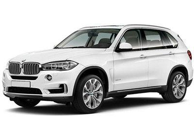 Fuse Box Diagram > BMW X5 (F15; 2014-2018)