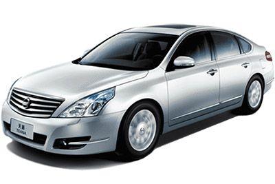 Fuse Box Diagram Nissan Teana (J32; 2009-2014)