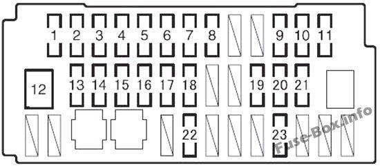 Diagram 2012 Prius C Fuse Box Diagram Full Version Hd Quality Box Diagram Swapwiringx18 Locandadossello It