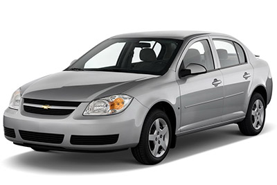 Fuse Box Diagram Chevrolet Cobalt 2005 2010