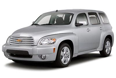 Fuse Box Diagram Chevrolet Hhr 2006 2011