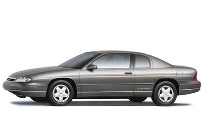 [EQHS_1162]  Fuse Box Diagram Chevrolet Monte Carlo (1995-1999) | 1999 Monte Carlo Fuse Box |  | Fuse-Box.info